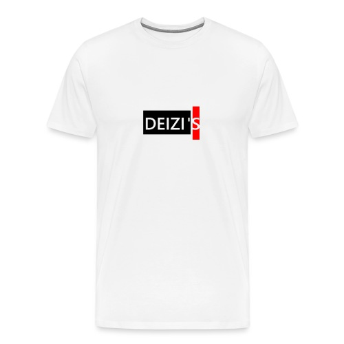 Deizis S - Miesten premium t-paita