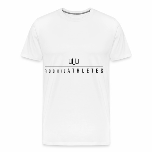 Basic UÜU - Camiseta premium hombre