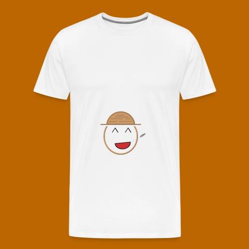 Campagnard - T-shirt Premium Homme
