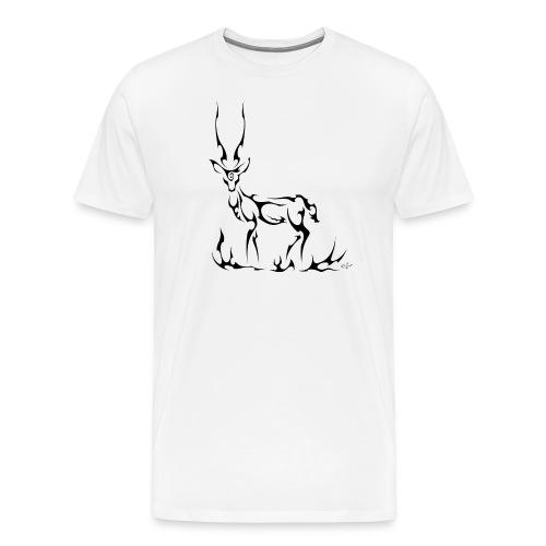 Antilope - T-shirt Premium Homme