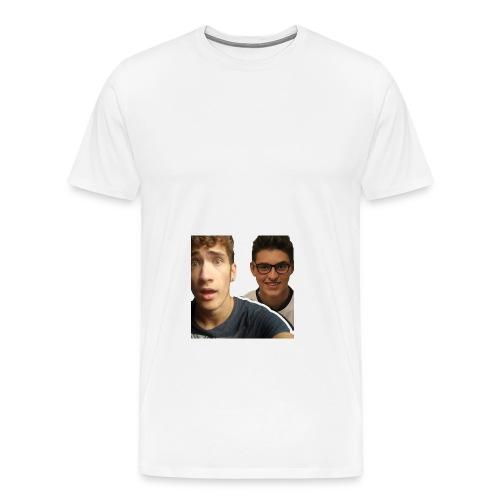 comparsa per video PNG png - Men's Premium T-Shirt