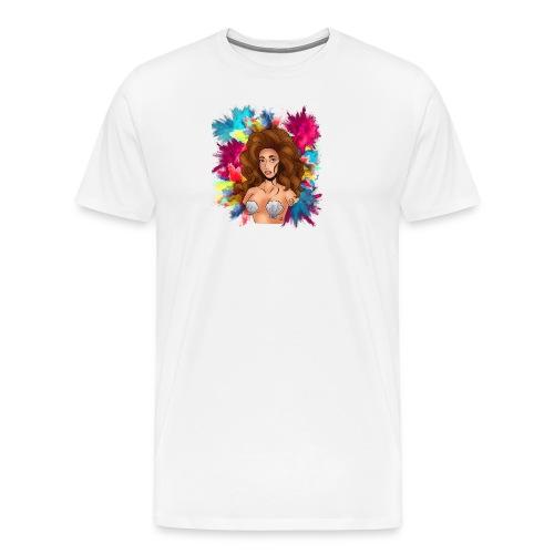 VENUS mochila - Camiseta premium hombre