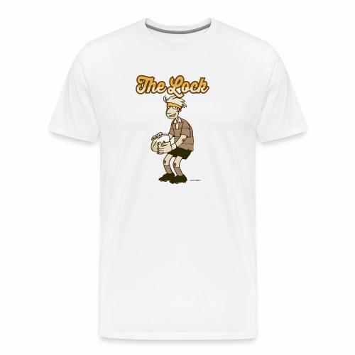 Lock_Marplo_mug - Maglietta Premium da uomo