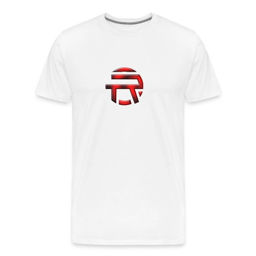Revolt Rivalry Logo - Men's Premium T-Shirt