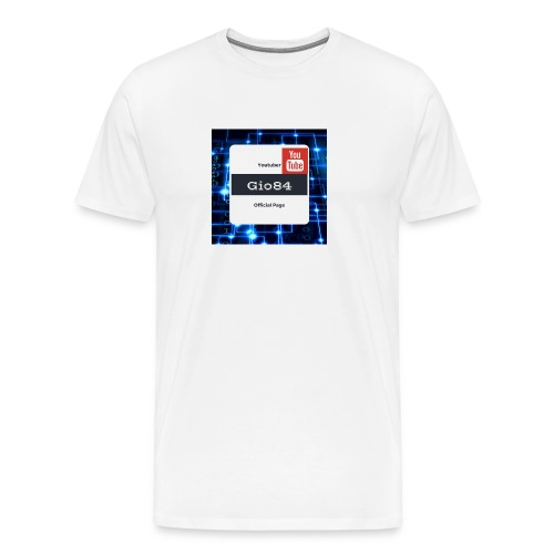 cuscino - Maglietta Premium da uomo