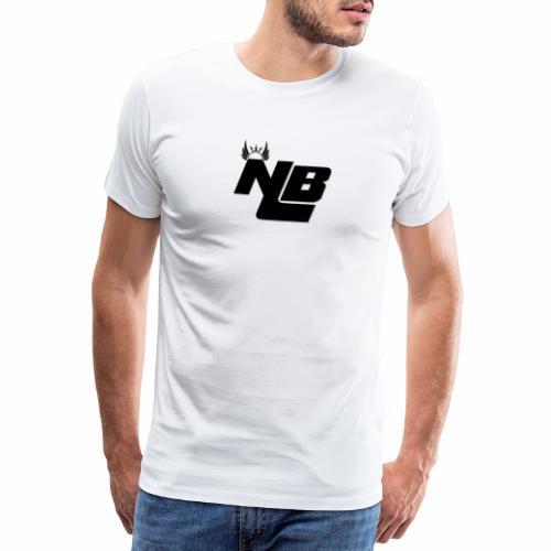 nb - Männer Premium T-Shirt