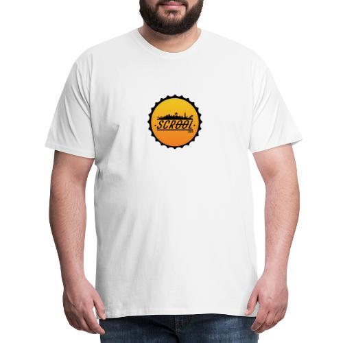 Scrool - T-shirt Premium Homme