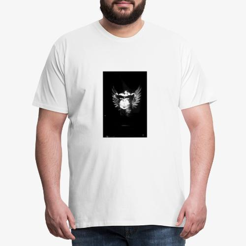 Monkey NB - T-shirt Premium Homme