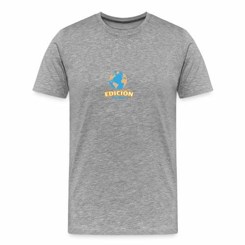 Edición Limitada - Camiseta premium hombre