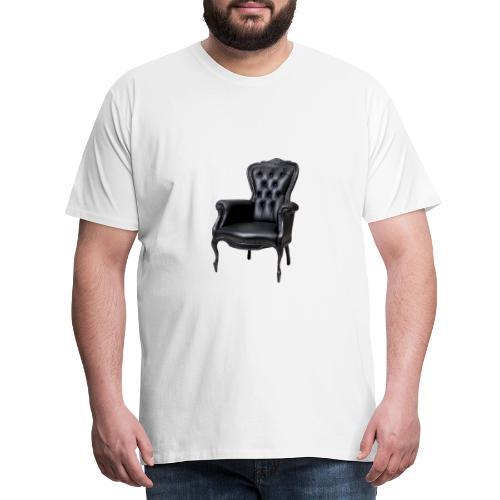 Chair PNG image png - Men's Premium T-Shirt