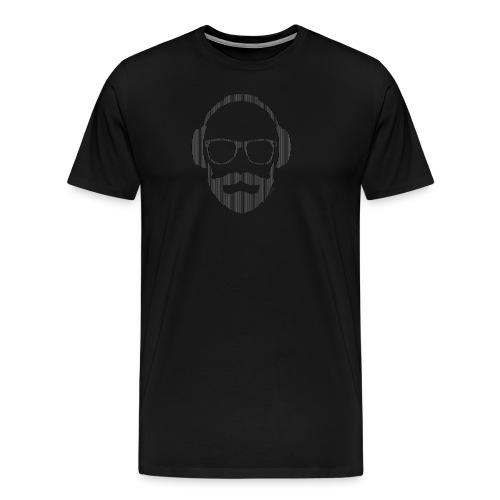 *NEW* Like a Dj (H) - T-shirt Premium Homme