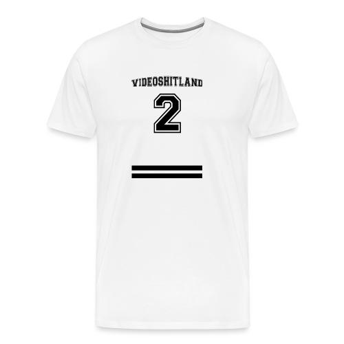 Unbenannt 7 png - Männer Premium T-Shirt