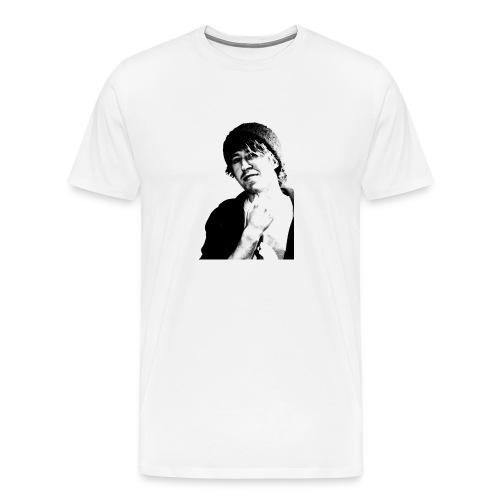 svelge - Premium T-skjorte for menn
