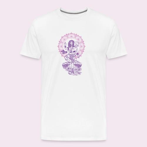 Parvati - Männer Premium T-Shirt