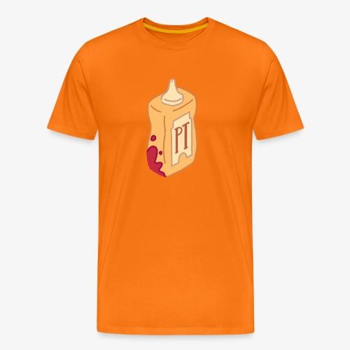 Supplément Mayonnaise - T-shirt Premium Homme