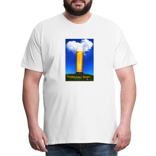 4184RBild - Männer Premium T-Shirt