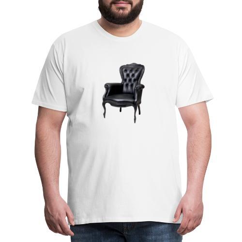 Chair PNG image png - Men's Premium T-Shirt