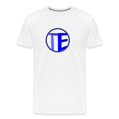 T E Design - Men's Premium T-Shirt