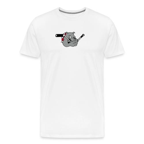 icedogs frei - Männer Premium T-Shirt