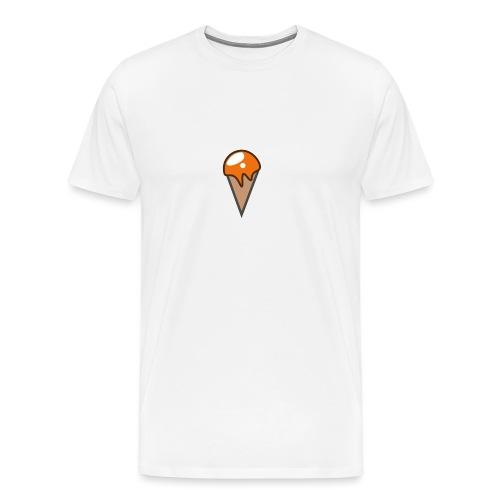 Eis-Design T-Shirts - Männer Premium T-Shirt