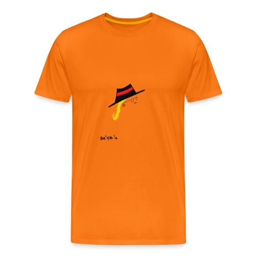 painting 95 - Men's Premium T-Shirt