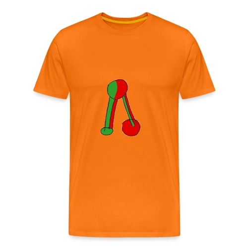 pachecobandtransp - Men's Premium T-Shirt