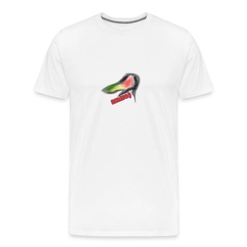 ROMBO style - Camiseta premium hombre