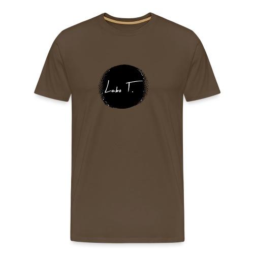 Logo Labo T. - T-shirt Premium Homme