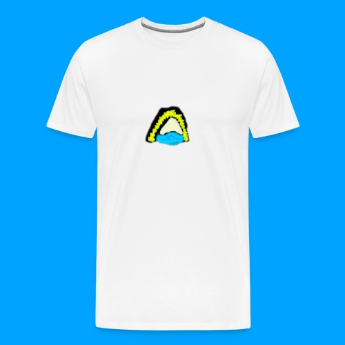 cartoon merch - Men's Premium T-Shirt