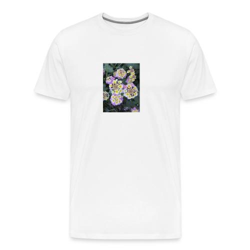 Flower power Nº8 - Camiseta premium hombre