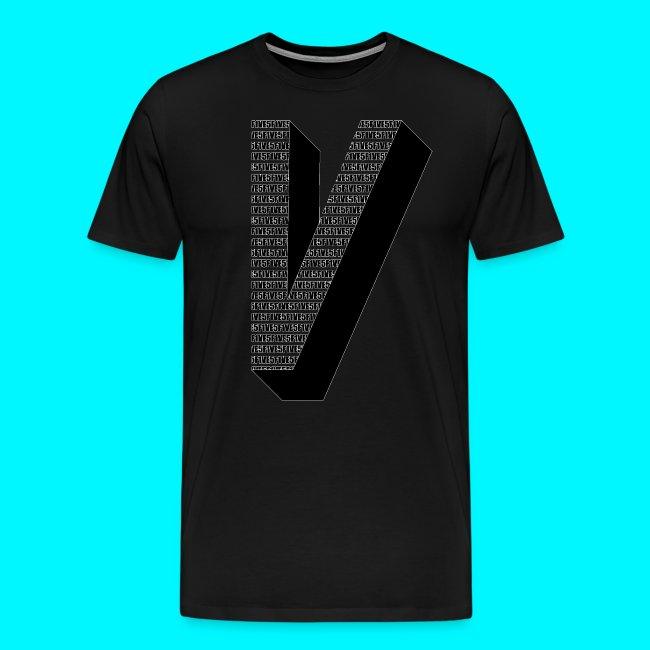 FIVES big V
