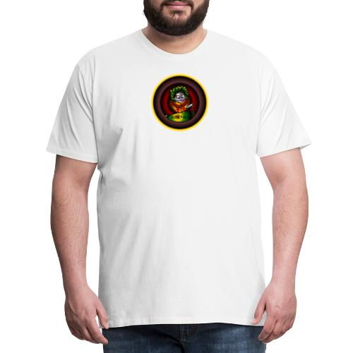 ALOE BIANCA - Maglietta Premium da uomo
