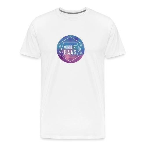 MindLift BAAS - Mannen Premium T-shirt