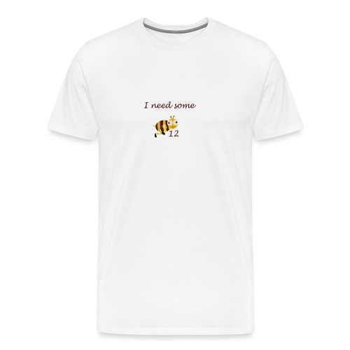B12 deficiency - Men's Premium T-Shirt