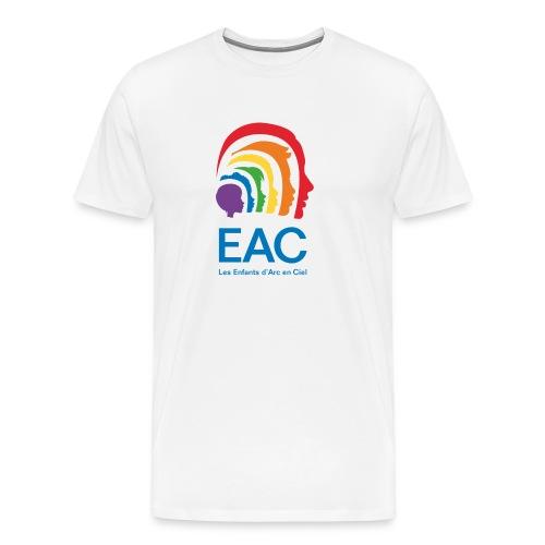 EAC Les Enfants d'Arc en Ciel, l'asso ! - T-shirt Premium Homme