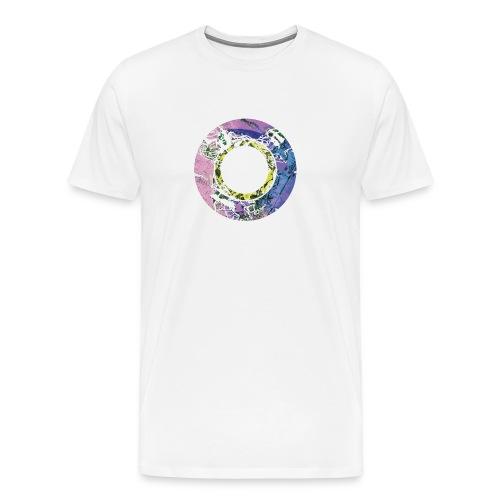 ringring ring - Männer Premium T-Shirt