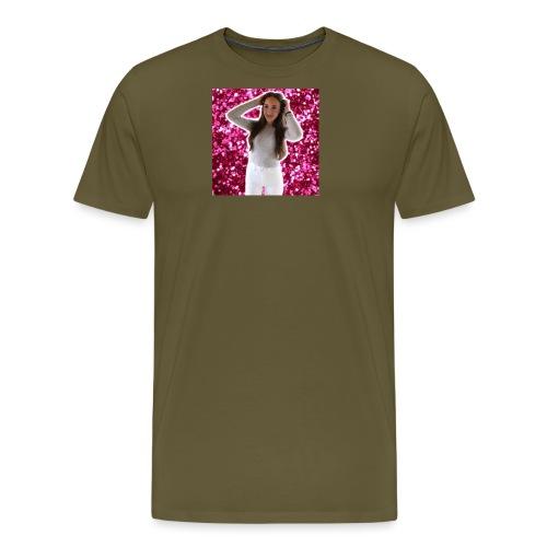Julia xcxc - Men's Premium T-Shirt