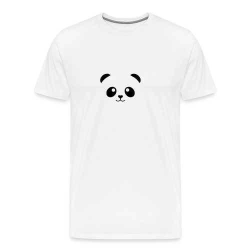 pandi - Männer Premium T-Shirt