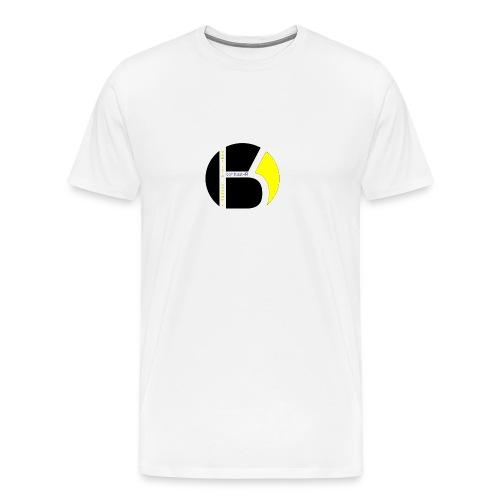 design 14 - Men's Premium T-Shirt