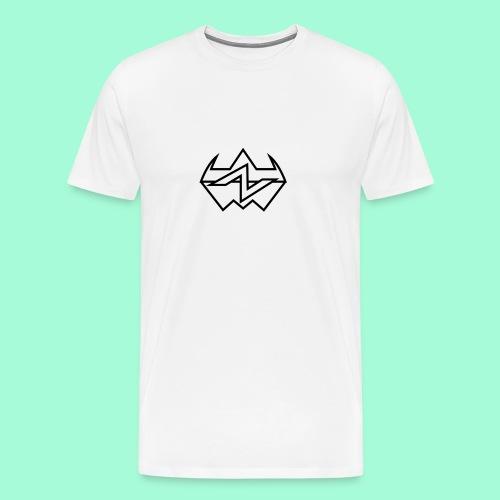 Geometria - Maglietta Premium da uomo