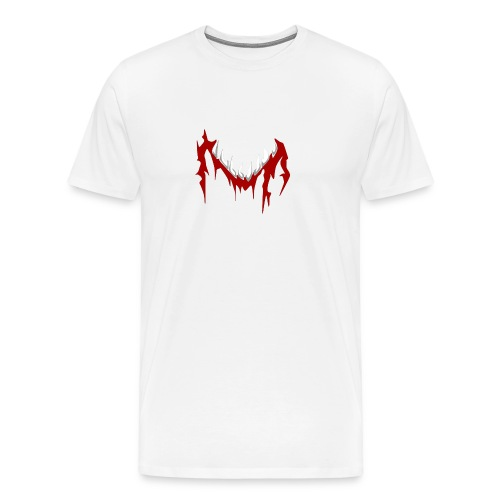 Demon Finn Balor Baby Grow - Men's Premium T-Shirt