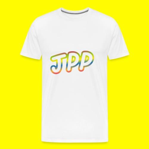 SnapShirt JPP - T-shirt Premium Homme