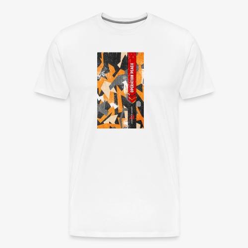 IPhone Case 6 6s jpg - Männer Premium T-Shirt