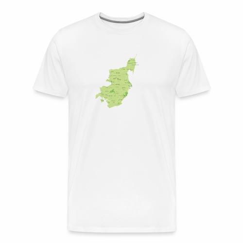 Mors - Herre premium T-shirt