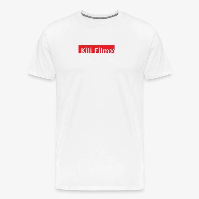 Kili Film® Studios Logo Red