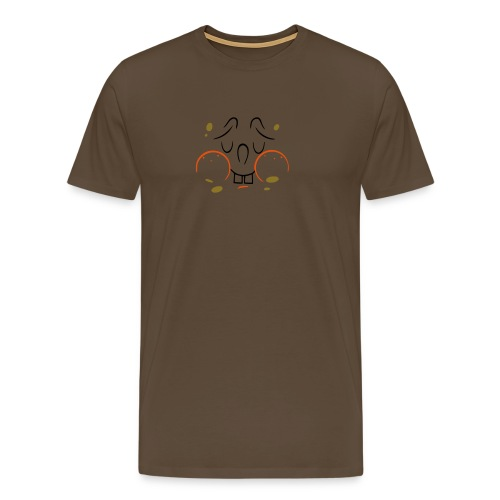 Bob - Mannen Premium T-shirt