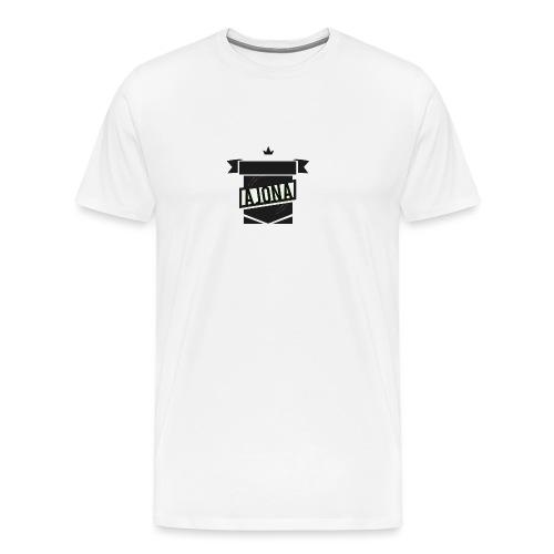 Ajona - Men's Premium T-Shirt