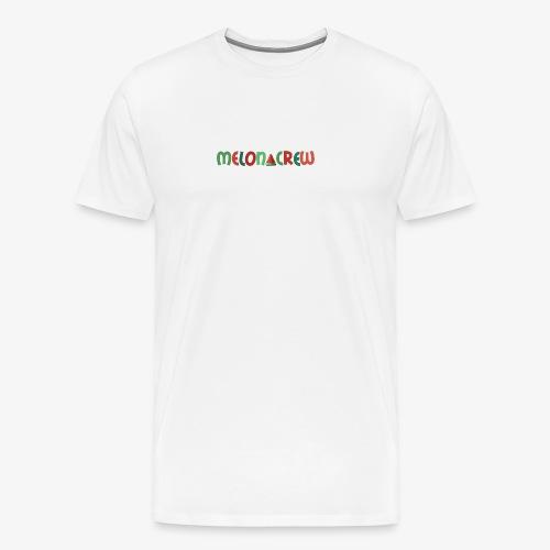 Melon Crew - Men's Premium T-Shirt