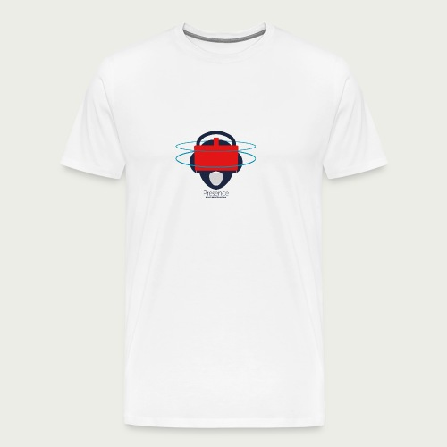 Presence - Men's Premium T-Shirt