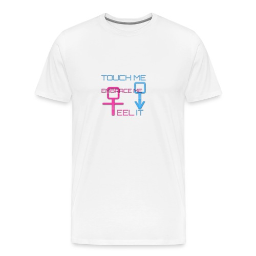 Sex and more on - Men's Premium T-Shirt